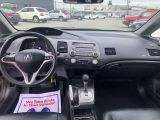 2008 Acura CSX Full Load