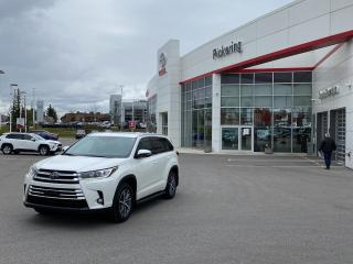 Used 2018 Toyota Highlander AWD XLE for sale in Pickering, ON