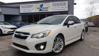 Used 2012 Subaru Impreza 2.0i w/Limited Pkg for sale in Etobicoke, ON
