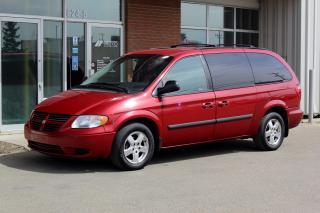 Used 2006 Dodge Grand Caravan 7 Passenger Seating for sale in Saskatoon, SK