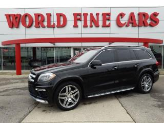 Used 2015 Mercedes-Benz GL-Class for sale in Etobicoke, ON