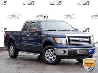 Used 2011 Ford F-150 XLT Reasonably Priced 4 Wheel Drive |  Selling AS IS / As Traded for sale in St Catharines, ON