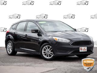 Used 2015 Ford Focus SE AS TRADED SPECIAL | YOU SAFETY YOU SAVE for sale in Welland, ON