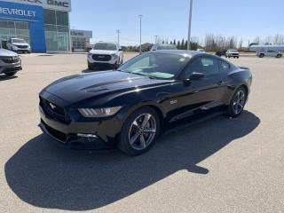 Used 2015 Ford Mustang for sale in Shellbrook, SK