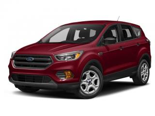 Used 2017 Ford Escape SE for sale in Newmarket, ON