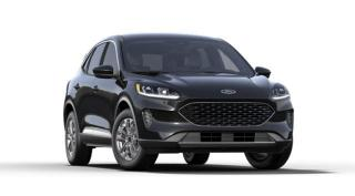 New 2021 Ford Escape SE for sale in Brockville, ON