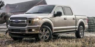 Used 2019 Ford F-150 Lariat for sale in Forest, ON