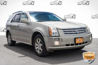 Used 2008 Cadillac SRX V6 AS TRADED SPECIAL | YOU CERTIFY, YOU SAVE for sale in Innisfil, ON