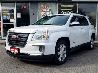 Used 2016 GMC Terrain AWD 4DR SLE W/SLE-2 for sale in Bowmanville, ON