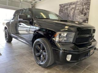 Used 2019 RAM 1500 Classic SLT Sun Roof, Heated Leather Seats for sale in Steinbach, MB
