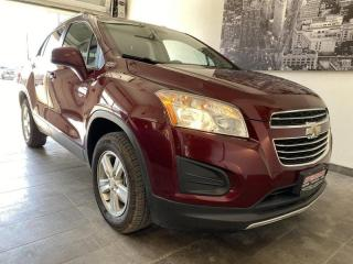 Used 2016 Chevrolet Trax 1LT Bluetooth/Back Up Camera for sale in Steinbach, MB