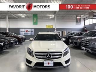 Used 2015 Mercedes-Benz GLA GLA 250|4MATIC|NAV|TOUREN RIMS|LEATHER|BACKUPCAM|+ for sale in North York, ON