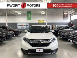 Used 2019 Honda CR-V EX AWD|SUNROOF|BACKUPCAM|SIDECAM|ALLOYS|SAFETYTECH for sale in North York, ON