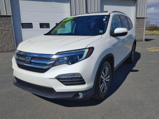 Used 2016 Honda Pilot EX-L RES 6AT AWD for sale in Kentville, NS