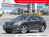Photo of Grey 2012 Toyota Venza
