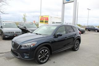 Used 2016 Mazda CX-5 2.5L GT for sale in Whitby, ON