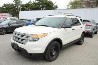 Used 2011 Ford Explorer 3.5L for sale in Whitby, ON