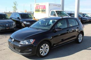 Used 2017 Volkswagen Golf 1.8 TSI Comfortline for sale in Whitby, ON