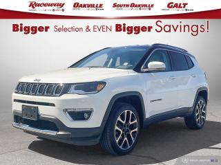 Used 2018 Jeep Compass 4x4 for sale in Etobicoke, ON