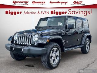 Used 2018 Jeep Wrangler for sale in Etobicoke, ON