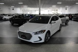 Used 2018 Hyundai Elantra NO ACCIDENTS I REAR CAM I CARPLAY I BLIND SPOT I HEATED SEAT for sale in Mississauga, ON