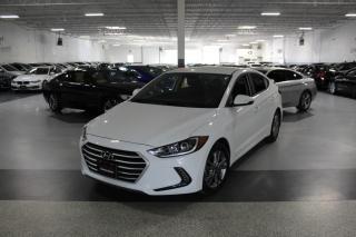 Used 2018 Hyundai Elantra NO ACCIDENTS I REAR CAM I CARPLAY I BLIND SPOT I HEATED SEAT for sale in Mississauga, ON
