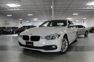 Used 2017 BMW 3 Series 320i XDRIVE I NO ACCIDENTS I LEATHER I HEATED SEATS I CRUISE for sale in Mississauga, ON
