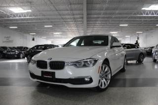 Used 2017 BMW 3 Series 320i XDRIVE I NO ACCIDENTS I NAVIGATION I LEATHER I SUNROOF for sale in Mississauga, ON