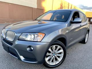Used 2012 BMW X3 AWD 4dr 35i CALL NOW**** 403-966-2131/403-478-8851 for sale in Calgary, AB