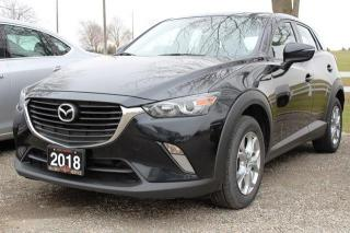 Used 2018 Mazda CX-3 Touring FWD for sale in New Hamburg, ON