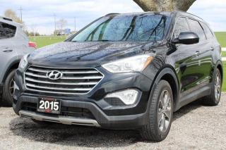 Used 2015 Hyundai Santa Fe GLS FWD for sale in New Hamburg, ON