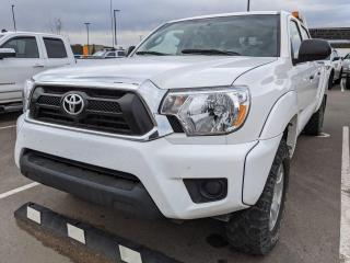 Used 2013 Toyota Tacoma Base for sale in Medicine Hat, AB