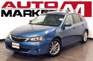 Used 2009 Subaru Impreza 2.5i Premium 5-Door Certified!Sunroof!WeApproveAllCredit! for sale in Guelph, ON