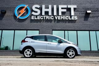 Used 2018 Chevrolet Bolt EV LT SIDE BLIND ZONE ALERT, BEAUTIFUL! for sale in Oakville, ON