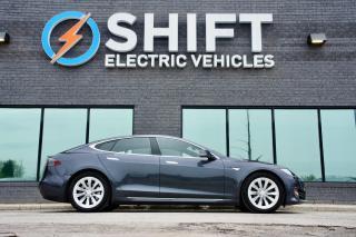 Used 2016 Tesla Model S 75D AUTOPILOT, SUB ZERO WEATHER PKG for sale in Oakville, ON