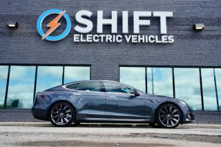 Used 2017 Tesla Model S 100D ENHANCED AUTOPILOT, LOADED! for sale in Oakville, ON