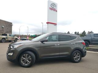 Used 2014 Hyundai Santa Fe SPORT for sale in Moncton, NB