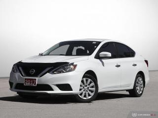 Used 2017 Nissan Sentra S for sale in Carp, ON