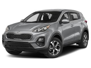 New 2022 Kia Sportage LX for sale in Grand Falls-Windsor, NL