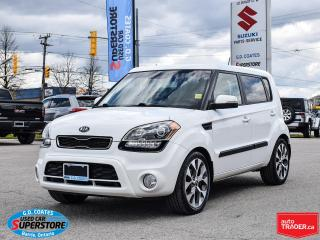 Used 2013 Kia Soul 4U for sale in Barrie, ON