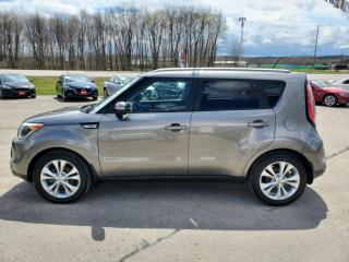 Used 2014 Kia Soul for sale in Barrie, ON