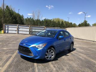 Used 2016 Toyota Yaris for sale in Cayuga, ON