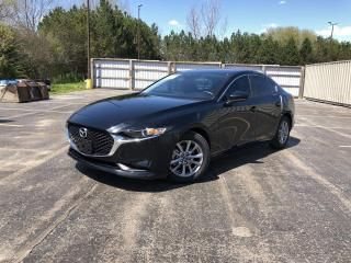 Used 2019 Mazda MAZDA3 GX for sale in Cayuga, ON
