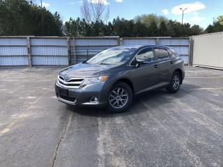 Used 2016 Toyota Venza LE 2WD for sale in Cayuga, ON