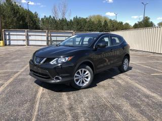Used 2019 Nissan Qashqai SV 2WD for sale in Cayuga, ON