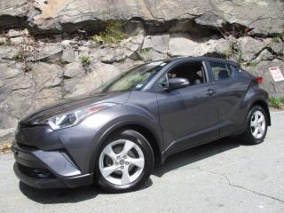 Used 2019 Toyota C-HR BASE for sale in Halifax, NS