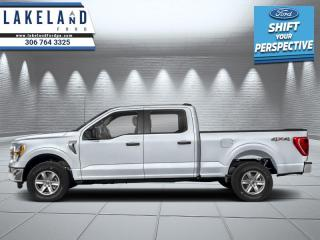 New 2021 Ford F-150 XLT  - Aluminum Wheels - $370 B/W for sale in Prince Albert, SK