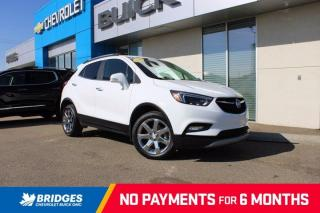 Used 2018 Buick Encore Essence**Sunroof | Heated Seats | Remote Start** for sale in North Battleford, SK