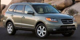 Used 2009 Hyundai Santa Fe AWD, Sunroof, Heated Seats for sale in Saskatoon, SK