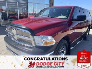 Used 2012 RAM 1500 ST for sale in Saskatoon, SK